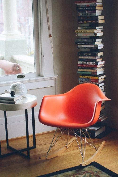 52 objects: No. 5 - www.scalingbackblog.com
